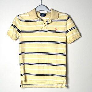 Boy's Ralph Lauren short sleeve polo